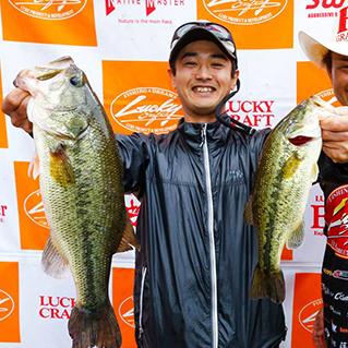 H-1グランプリ第1戦、川村様がオーバーライドで準優勝を勝ち取りました!