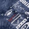 O.S.P×bassmania ミックスデザインTシャツ