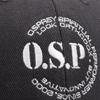O.S.Pミドルフィットサークルキャップ