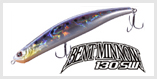 BENTMINNOW 130 F-SW