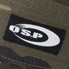 O.S.Pスタンダードキャップ モデルパッチType2