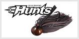 "O.S.P JIG ZERO THREE ""HUNTS"""