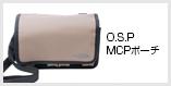 O.S.P MCPポーチ
