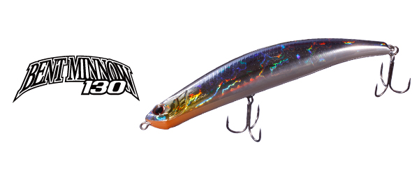 BENT MINNOW 130 F
