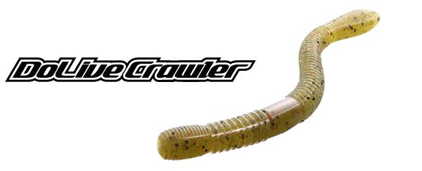 DoliveCrawler