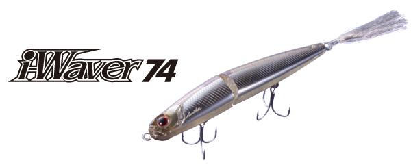 i-Waver 74 SSS