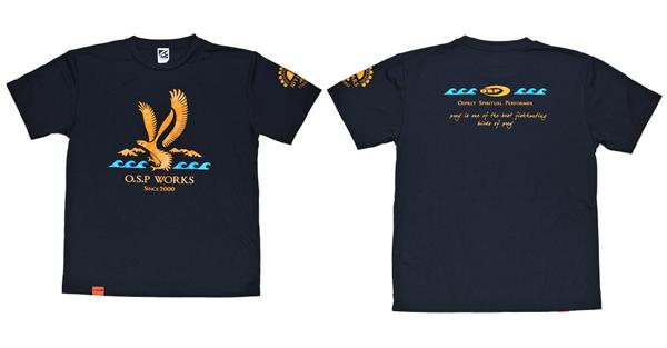 O.S.P Tシャツモデル16(速乾)