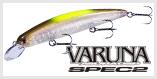 ASURA O.S.P VARUNA SPEC2 110 SF